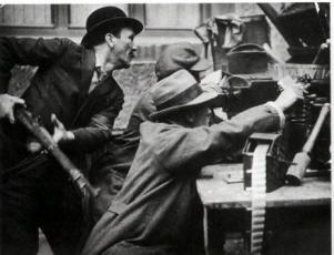 Alemania 1918  El parto de la Revolución 350a3011a6e