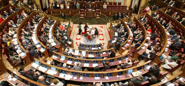 20160303 parlamento espanol 750x350