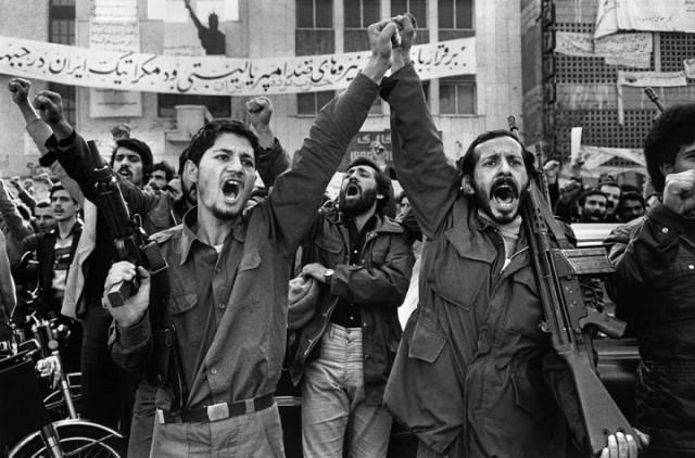 Las Revoluciones del Siglo XX