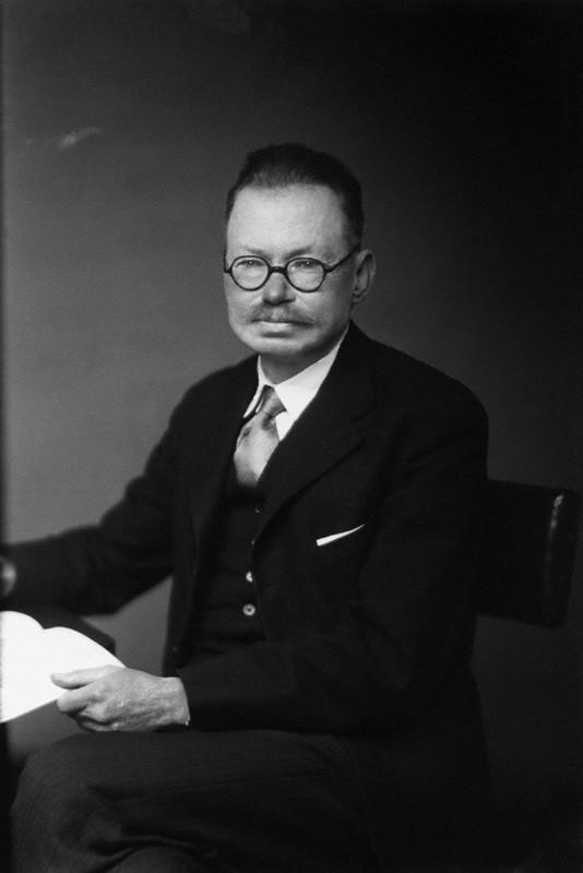 Vere Gordon Childe