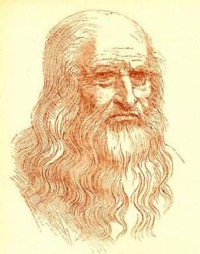 0e3f77a26ed2 Leonardo da Vinci  artista