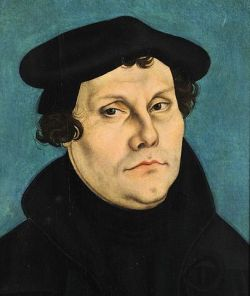 thumb Martin Luther Public Domain
