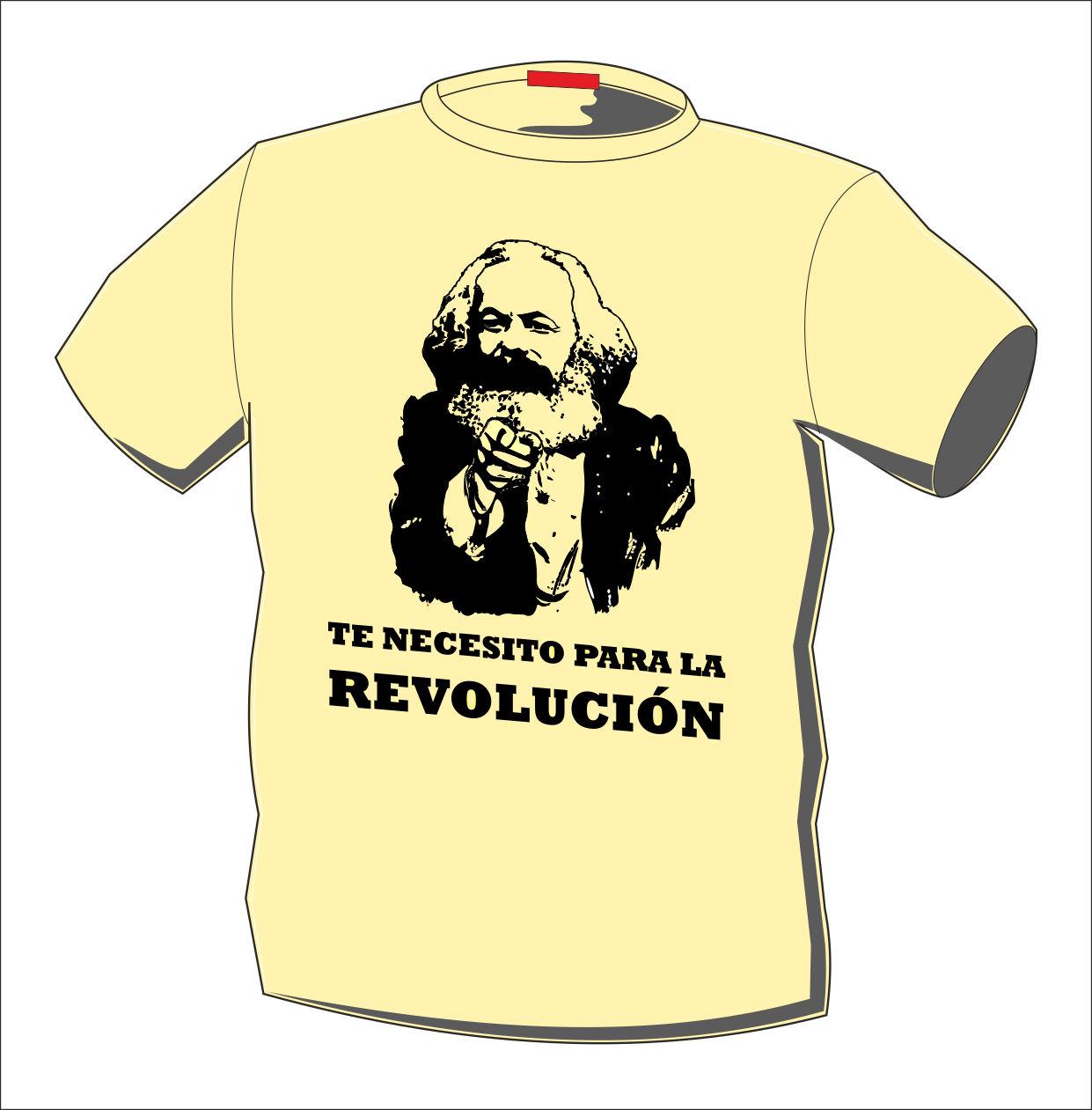 LdC camiseta Beige