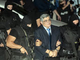 grecia antifascista detencion
