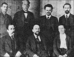Brest-delegacin_bolchevique
