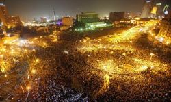 thumb 22-11-2011 Tahrir square - million man march