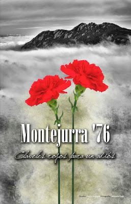 Cartel documental Montejurra76